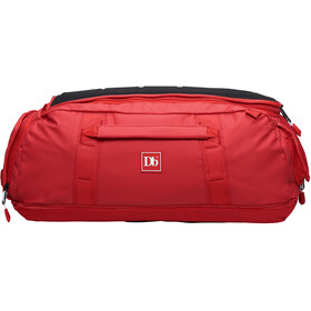 Douchebags The Carryall 40l Duffelilaukku, scarlet red